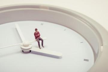 全国大会と「1万時間の法則」